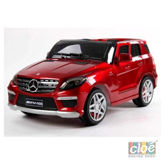 Masinuta electrica Mercedes-Benz ML 63 AMG