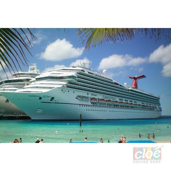 Croaziere Exotice Caraibe - Plecare din Bucuresti