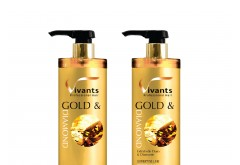 Tratament pentru par Gold&Diamond