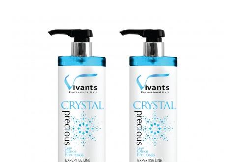 Tratament pentru par Cystal Precious