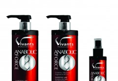 Tratament pentru par Anabolic Force