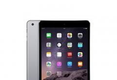 """Apple iPad Mini 3 64Gb 8"""" Retina Black"""