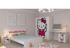 Nu mai e nevoie sa pictezi pereti! Dormitorul 'DISNEY', cea mai buna alegere pentru camera copilului