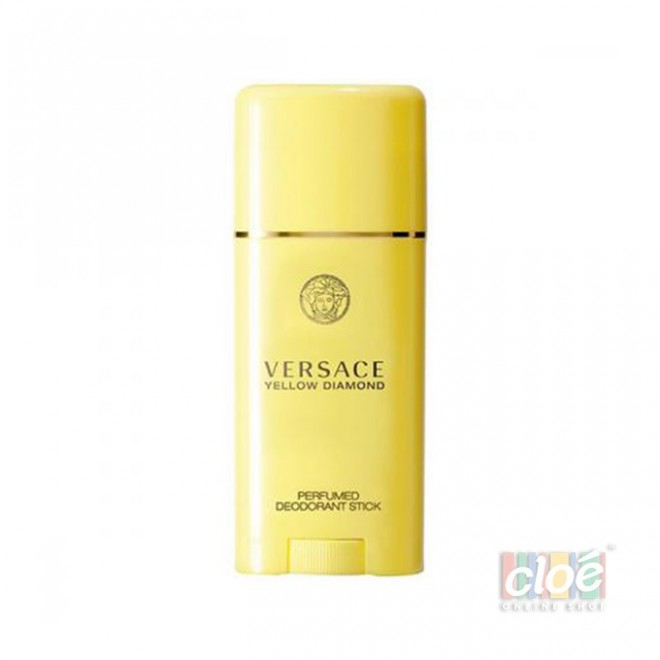 Versace Yellow Diamond Perfumed Deodorant Stick
