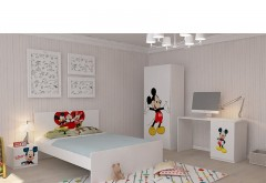 Dormitor Mickey Mouse