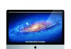 Sistem Desktop All in One Apple iMac Intel Quad-Core i5 27""