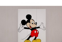 Dulap Mickey Mouse