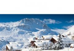 Oferte vacanta Ski 2016 - 2017 in Alpii Francezi