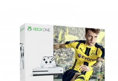 Consola Microsoft Xbox One S 500Gb Fifa 17 Limited Edition Bundle