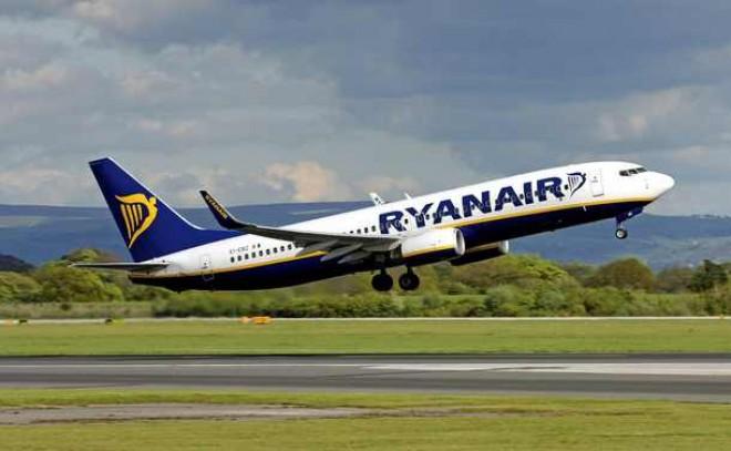 Promoţie MASIVĂ de la Ryanair. Unde puteţi zbura şi până când e valabilă oferta