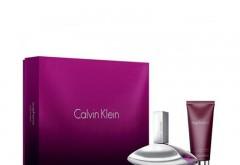 Set parfum Calvin Klein Eeuphoria 100 ml + 100 ml femei