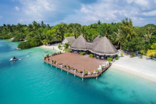 SEJUR 2017 MALDIVE de la 2010 euro taxe incluse