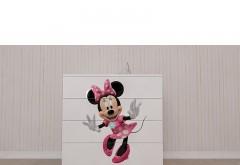 Comoda Disney ieftina pentru copii