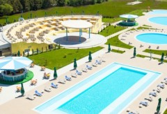 SEJUR 2017 Resort BLAXY PREMIUM 3* din Neptun – Olimp de la 692 lei/pers 5 nopti