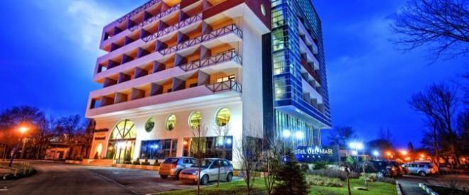 OFERTE 2017 – MAMAIA -HOTEL DEL MAR 4*