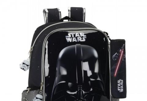 Ghiozdan Mare Vader Star Wars