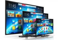 Reduceri eMAG televizoare. Oferte ca de Black Friday la cele cu diagonală mare