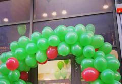 "S-a deschis ""Bio Ideal"" in Ploiesti, primul magazin cu produse 100% BIO. Produse pentru vegani, sportivi, copii si suplimente 100% naturale"