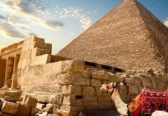 Idei de vacanta: CIRCUIT 2018 EGIPT ȘI CROAZIERĂ PE NIL de la 860 euro