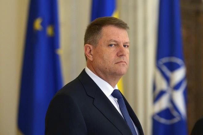 Înfrângere pentru Iohannis la CCR