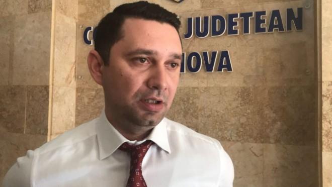 Bogdan Toader tuna si fulgera, dupa ce Dobre a cerut rezilierea cu ROSAL: Intrebati-l dacă Primăria a respectat obligațiile contractuale