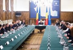 Guvernul pregateste OUG pentru legiferarea activitatii de lobby