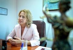 Sefa CSM neaga ca ar fi cerut Guvernului OUG care sa amane pensionarea magistratilor