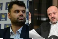 Razboiul dintre Bogdan Nica si primarul Dobre, faza pe... Facebook