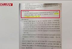 DOCUMENTUL care dovedeste ca Tariceanu a fost ascultat de procurori vreme de 7 ani, p rin toate mijloacele