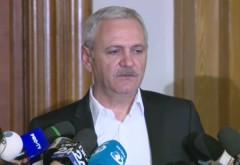 PSD va face o campanie de informare a populaţiei pentru referendum. Anunțul făcut de Dragnea