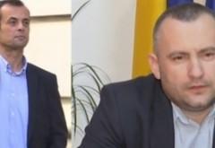 """CSM a decis: Onea si """"Portocala"""", suspendați din nou din magistratură"""