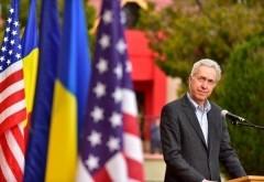 Liviu Pleșoianu, reacție dură la adresa lui Hans Klemm: Solicit expulzarea de urgenţă a ambasadorului american