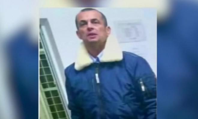 """Inca o dovada ca Negulescu """"Portocala"""" audia amenintand cu pistolul"""