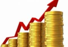 INS anunță creștere economică: PIB a crescut cu 4,1%