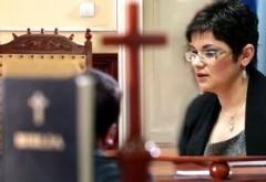Judecatoarea de la Ploiesti care a imbogatit-o pe Kovesi cu 300.000 de lei se cere la pensie