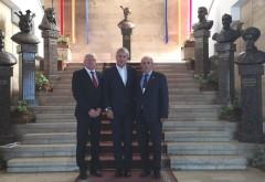 A inceput Forumul economic Romania-Italia. Ministrul Teodorovici a venit la Ploiesti