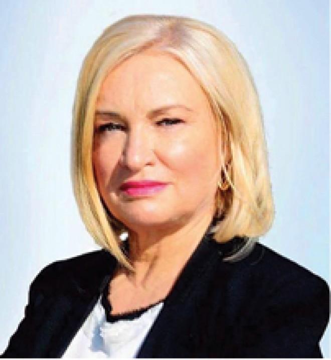 Rodica Paraschiv, deputat PSD Prahova: Durabilitatea construcţiilor – o problemă de importanţă naţională