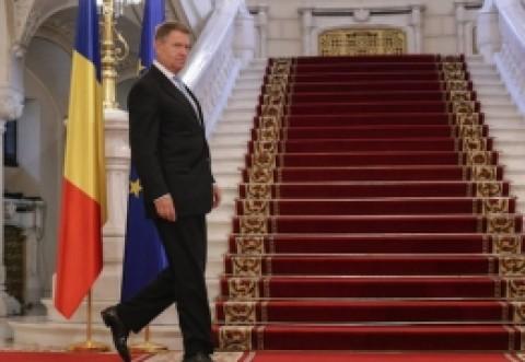 Klaus Iohannis LAUDĂ Guvernul: recunoaște creșterea economică și beneficiile politicilor guvernamentale