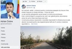 Dobre a platit reclama pe Facebook ca sa se laude cu proiectele PSD-ALDE