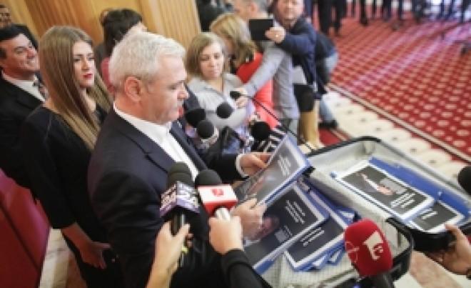 DOCUMENT -  CONTINUTUL celor 6 dosare din valiza dedicată lui Iohannis