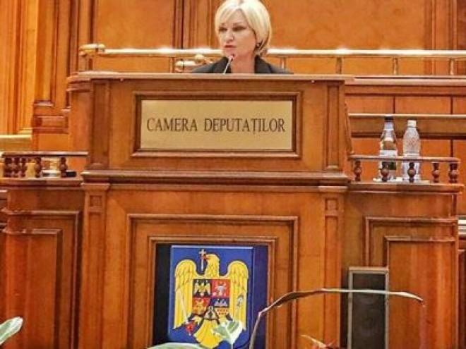 Rodica Paraschiv, deputat PSD Prahiva: Recordurile agriculturii românești nu sunt întâmplătoare