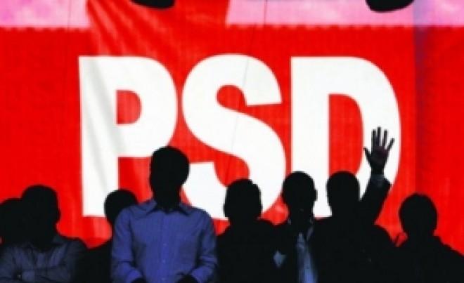 Primele DECIZII în CEx PSD - Codrin Ștefănescu și Mihai Fifor, funcții CHEIE în partid