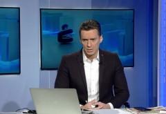 Mircea Badea sparge valul de critici la adresa lui Ilan Laufer: 'Ce a făcut așa îngrozitor? Iohannis ar fi trebuit să-și ceară scuze'