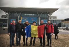 Delegatie a AE3R Ploiești – Prahova, prezenta la Salonul International POLLUTEC, la Lyon