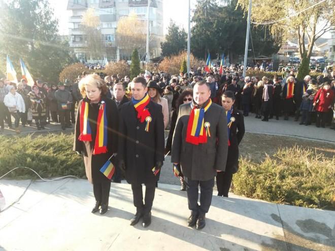 """Ludmila Sfirloaga, mesaj de 1 Decembrie: """"Doamne, ocroteste-i pe romani!"""""""