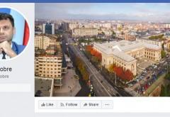 Primarul Ploieștiul, criticat dur pe pagina sa de Facebook de ploieștenii care au ratat parada de 1 Decembrie