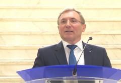 CSM, lovitură pentru Augustin Lazăr: A încălcat codul deontologic
