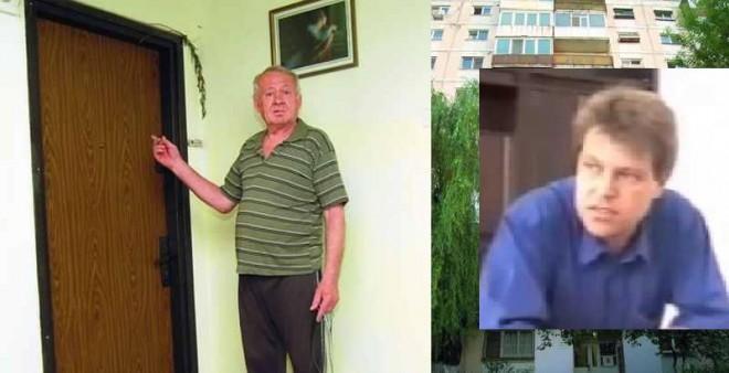 """Fost vecin de-al lui Iohannis: """"Îi băteam în ţeavă pentru că nu se mai oprea din tăcut!"""""""