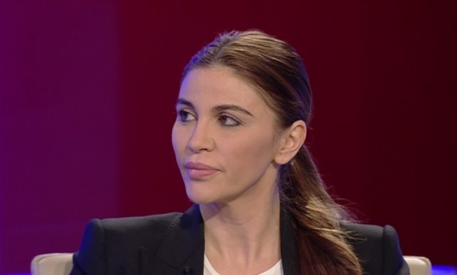 Andreea Cosma: Am depus DENUNȚ împotriva Laurei Codruța Kovesi