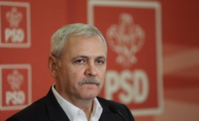 Liviu Dragnea: Iohannis are un plan diabolic. A fost incă o încercare eșuată de a prelua Guvernul
